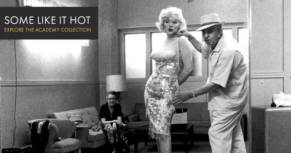 Marilyn Monroe - ma lực của sự hấp dẫn trong Some Like It Hot - Ảnh 7.