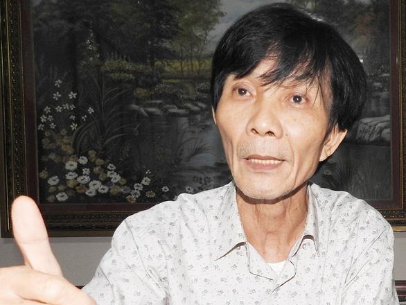 Ông Nguyễn Sự: Để chính trực không là điều xa xỉ - Ảnh 1.