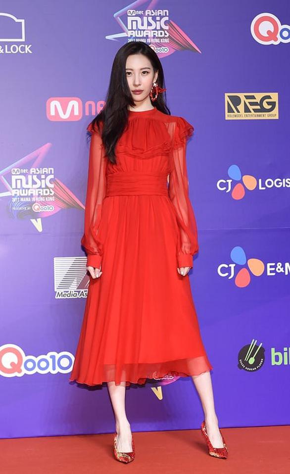 MAMA Hong Kong: nhà sản xuất Phía sau một cô gái đoạt giải Kỹ sư âm nhạc - Ảnh 13.