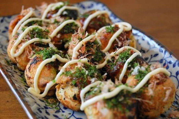 Đi chơi Nhật Bản ăn gì ngon? (phần 3) - Ảnh 7.