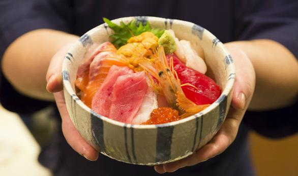 Đi chơi Nhật Bản ăn gì ngon? (phần 3) - Ảnh 4.