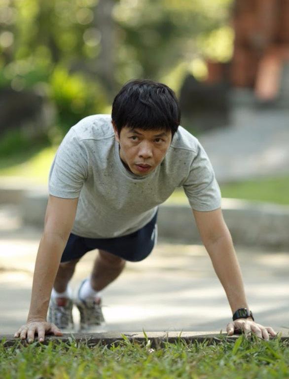 Charlie Nguyễn và Thái Hòa tái ngộ với Chàng vợ của em - Ảnh 1.