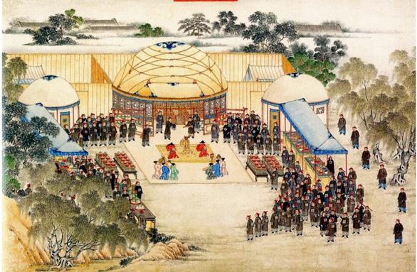Đi tìm chân dung vua Quang Trung - Ảnh 4.