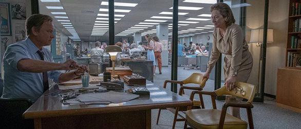 Phim của Tom Hanks và Meryl Streep là phim hay nhất 2017 - Ảnh 1.
