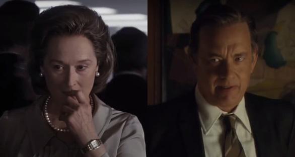 Phim của Tom Hanks và Meryl Streep là phim hay nhất 2017 - Ảnh 3.