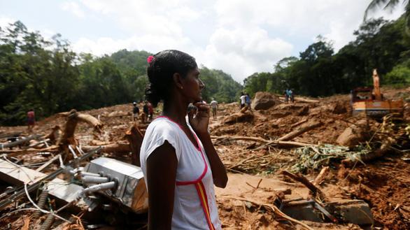 Điểm mặt thảm họa 2017 khiến thế giới mất 306 tỉ USD - Ảnh 4.