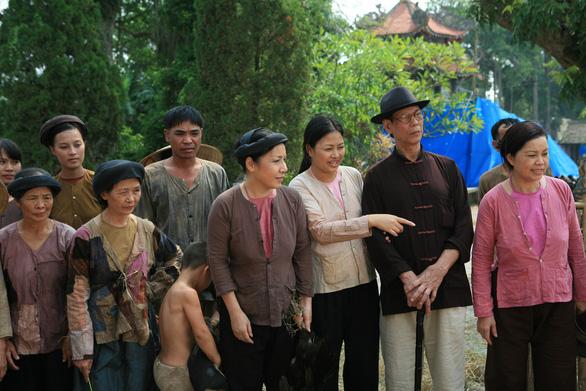 Hồng Kim Hạnh khóc hết nước mắt vì Thương nhớ ở ai - Ảnh 6.