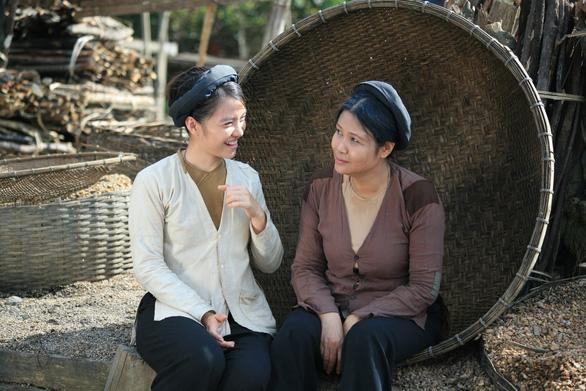 Hồng Kim Hạnh khóc hết nước mắt vì Thương nhớ ở ai - Ảnh 4.