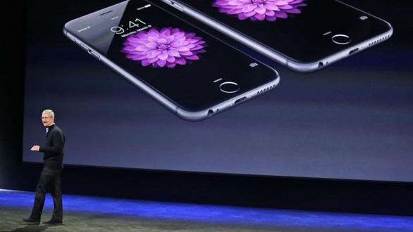 Apple bị đòi bồi thường 125 triệu USD ở Israel vì làm chậm iPhone - Ảnh 1.