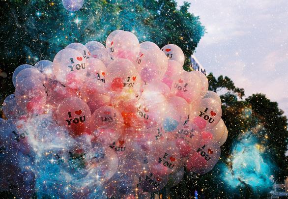 Ngắm ảnh Việt Nam đẹp mơ màng được 9x chụp bằng film  - Ảnh 5.