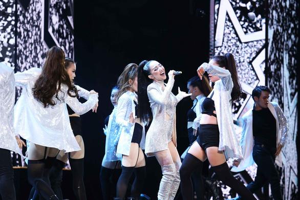 45 người đẹp vào chung kết Hoa hậu Hoàn vũ VN - Ảnh 2.