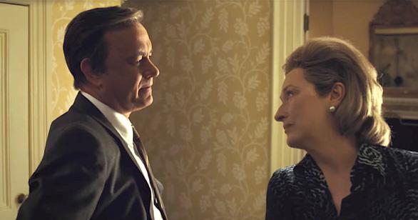 Phim của Tom Hanks và Meryl Streep là phim hay nhất 2017 - Ảnh 6.