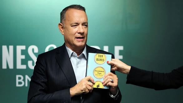 Tom Hanks - thành tựu trọn đời tại Quả cầu vàng 2020 - chàng ngố phi thường - Ảnh 4.