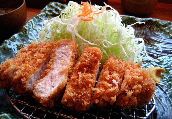 Đi chơi Nhật Bản ăn gì ngon? (phần 3) - Ảnh 5.