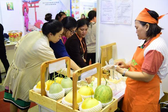 Nâng giá trị cho nông sản Việt - Ảnh 1.