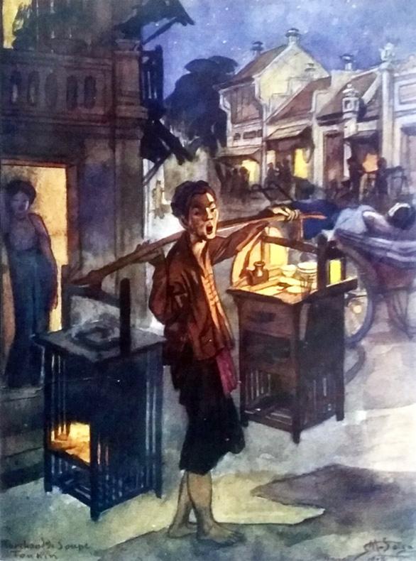 Phở Việt - Kỳ 1: Khởi nguồn của phở - Ảnh 4.