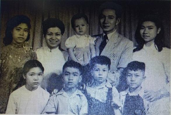 Gia đình cụ Trịnh Văn Bô: Chữ đức dành lại mai sau... - Ảnh 4.