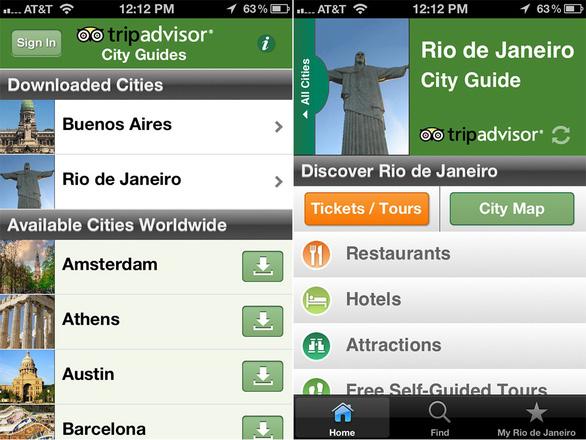 10 ứng dụng miễn phí cần thiết cho người hay du lịch - Ảnh 4.