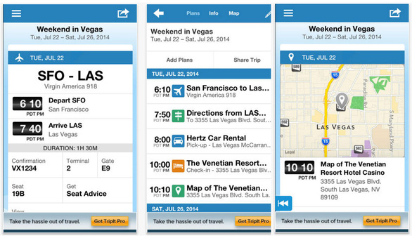 10 ứng dụng miễn phí cần thiết cho người hay du lịch - Ảnh 2.
