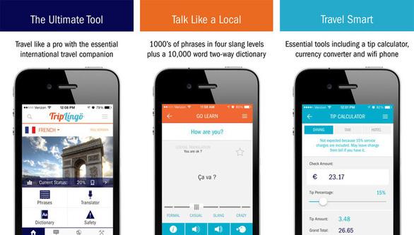 10 ứng dụng miễn phí cần thiết cho người hay du lịch - Ảnh 8.