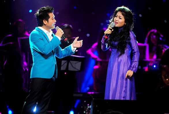 Lại Văn Sâm trở lại với Gala 20 năm giải Sao Mai - Ảnh 2.