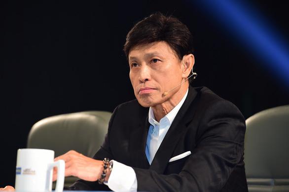 Tuấn Ngọc hát Như đã dấu yêu ở chung kết Tiếng hát mãi xanh - Ảnh 1.