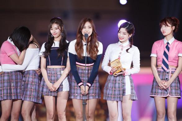 Twice giành Daesang, MAMA Nhật Bản gây tranh cãi - Ảnh 2.