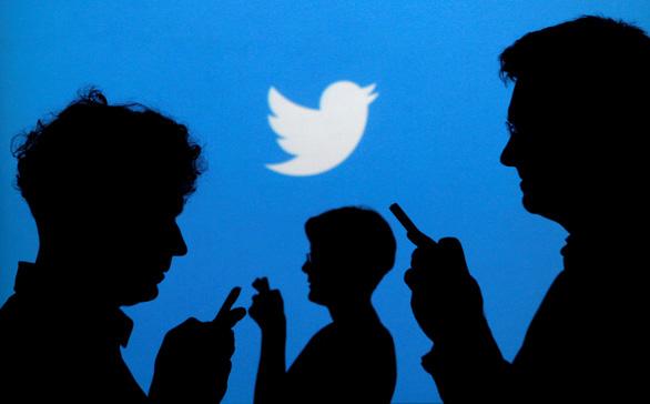 Twitter cũng có liên đới công ty Cambridge Analytica - Ảnh 1.