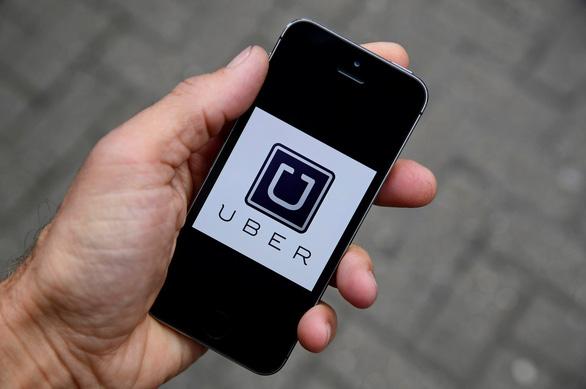 Bang Pennsylvania đòi Uber nộp phạt 13,5 triệu USD - Ảnh 1.