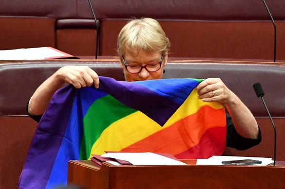 Úc chính thức thừa nhận hôn nhân đồng giới - Ảnh 3.