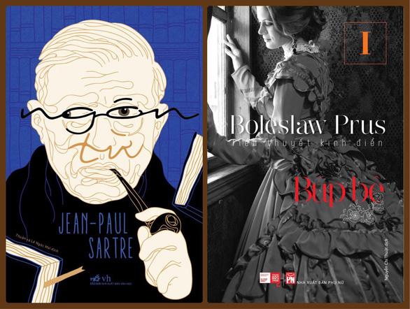 Giải thưởng Hội nhà văn Hà Nội: được mùa tiểu thuyết - mất mùa thơ - Ảnh 6.