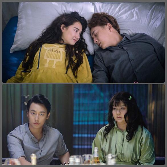 Phim Việt remake: truyền hình vượt điện ảnh - Ảnh 2.
