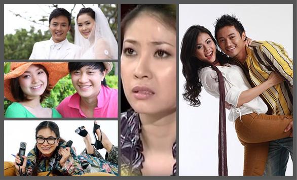 Phim Việt remake: truyền hình vượt điện ảnh - Ảnh 1.