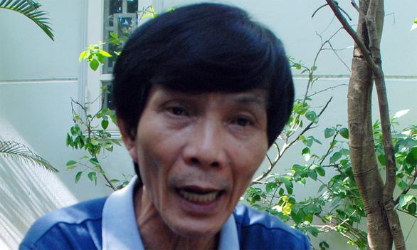 Ong Nguyễn Sự