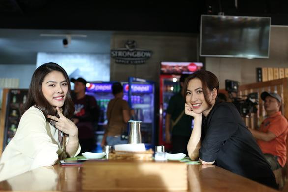 Charlie Nguyễn và Thái Hòa tái ngộ với Chàng vợ của em - Ảnh 5.