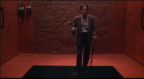 Xem tuyệt phẩm của dòng phim kinh dị đương đại: Videodrome - Ảnh 12.