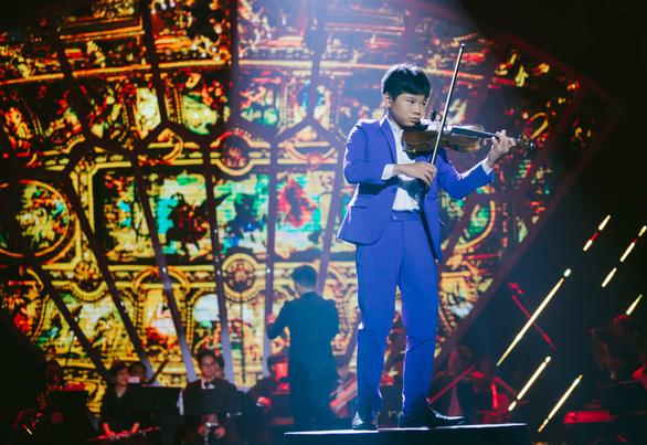 Vũ công 9 tuổi Vân Anh đăng quang Thần đồng âm nhạc - Ảnh 12.