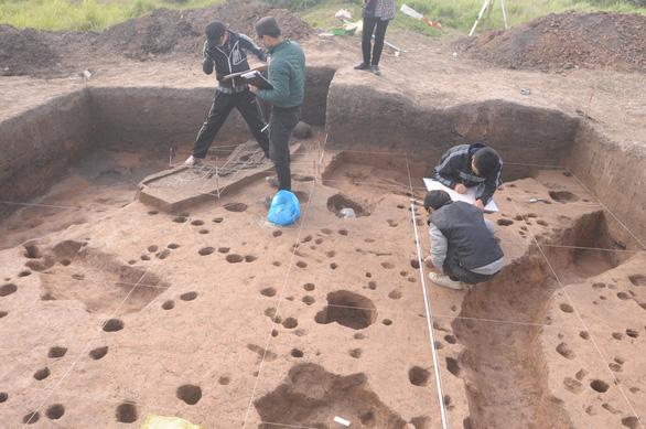 Di chỉ những cư dân đầu tiên sinh sống ở Hà Nội sắp bị xóa sổ - Ảnh 3.