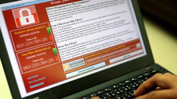 Mỹ buộc tội Triều Tiên trực tiếp gây ra vụ mã độc WannaCry - Ảnh 2.