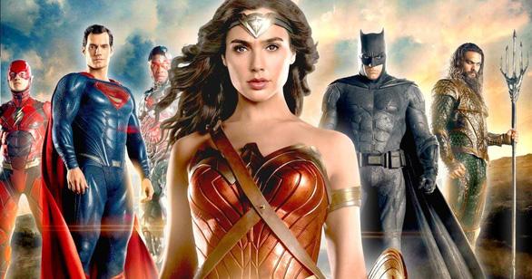 Không Superman, Batman và đồng đội sẽ làm gì trong Justice League? - Ảnh 5.