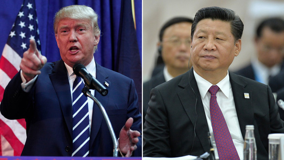Chiến lược an ninh mới của ông Trump: Bảo vệ an ninh kinh tế - Ảnh 4.