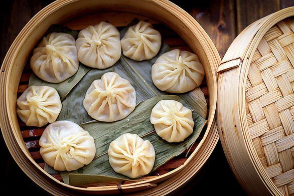 Đi Đài Loan ăn gì ở chợ đêm Nhiêu Hà? - Ảnh 8.