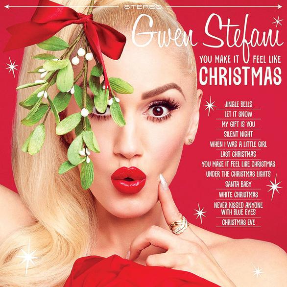 Nghe những bản nhạc Giáng sinh kinh điển và... can đảm - Ảnh 1.