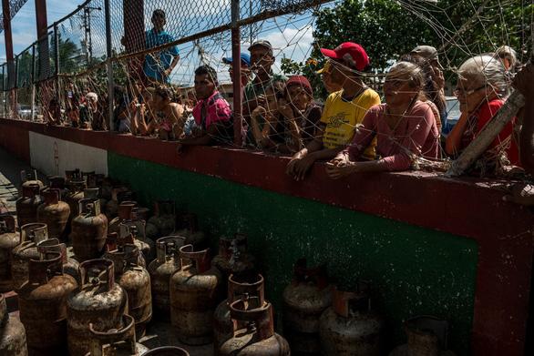 Tại sao dầu khí Venezuela giãy chết khi giá dầu đi lên? - Ảnh 1.