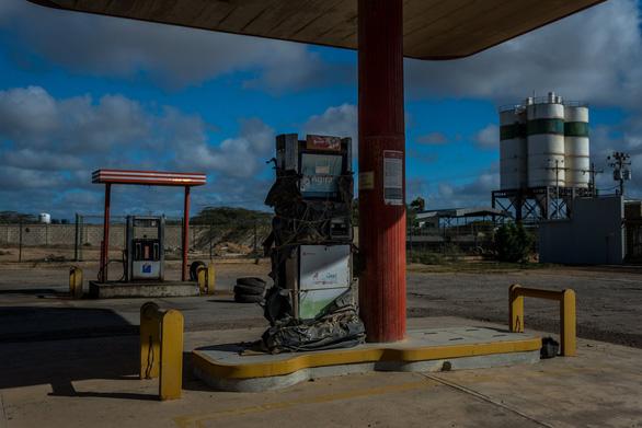 Tại sao dầu khí Venezuela giãy chết khi giá dầu đi lên? - Ảnh 2.