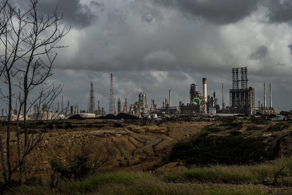 Tại sao dầu khí Venezuela giãy chết khi giá dầu đi lên? - Ảnh 5.