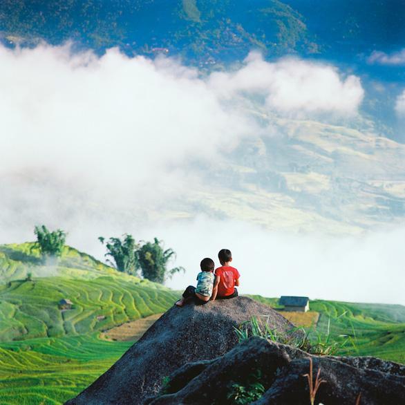 Ngắm ảnh Việt Nam đẹp mơ màng được 9x chụp bằng film  - Ảnh 6.