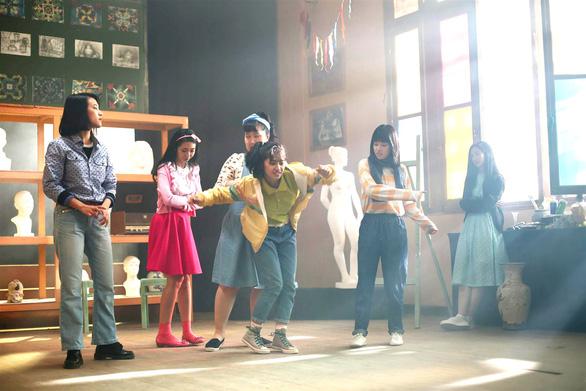 Mới đầu năm, phái nữ lại chiếm lĩnh màn ảnh Việt - Ảnh 4.