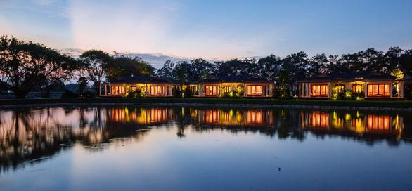 Báo Mỹ tư vấn trải nghiệm khách sạn mới mở Azerai Cần Thơ - Ảnh 2.