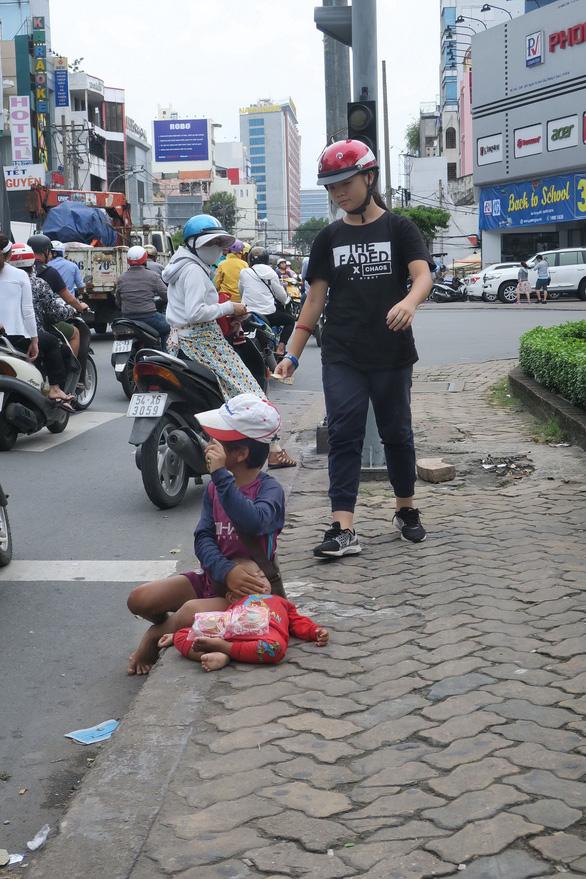 Phạt nặng để bảo vệ trẻ em - Ảnh 2.